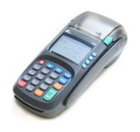 Easy Pay Direct PAX S80 Apple Pay and EMV capable