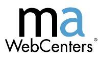 MA WebCenters