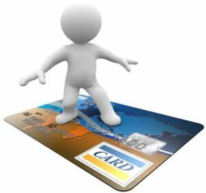 Online Merchant Account Steps