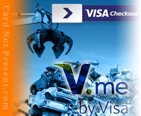 V.me to Visa Checkout