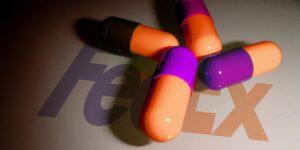 FedEx Illegal Drugs