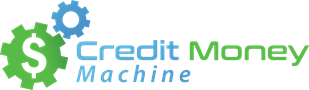 Credit Money Machine